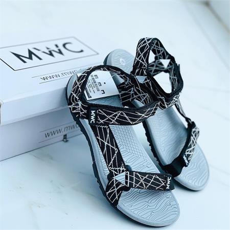 Giày sandal nam MWC NASD- 7021