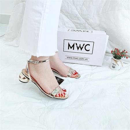 Giày cao gót MWC NUCG- 3787