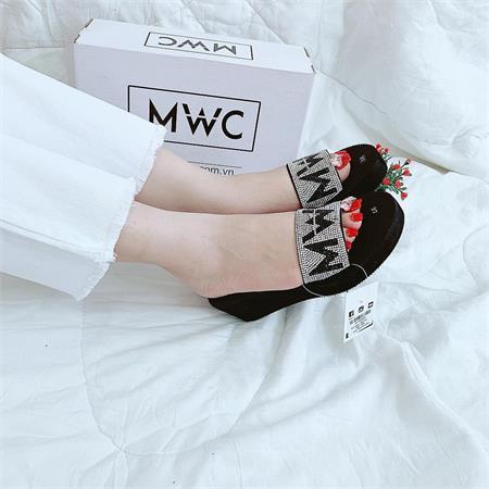 Dép nữ MWC NUDE- 3208