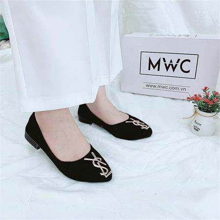 Giày búp bê MWC NUBB- 2165