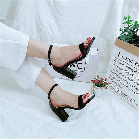 Giày cao gót MWC NUCG-3810