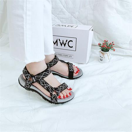 Giày sandal nữ MWC NUSD- 2696