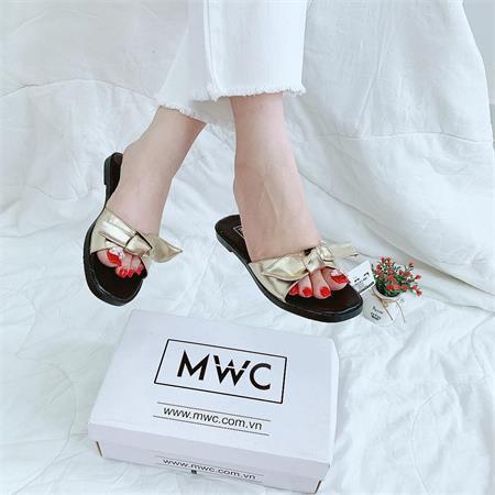 Dép nữ MWC NUDE- 3182