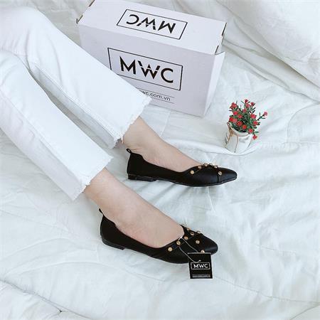 Giày búp bê MWC NUBB- 2166