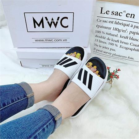 Dép nữ MWC NUDE- 3189