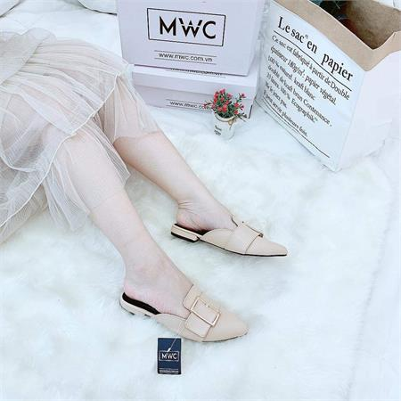 Giày cao gót MWC NUCG- 3793