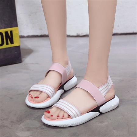 Giày sandal nữ MWC NUSD- 2711
