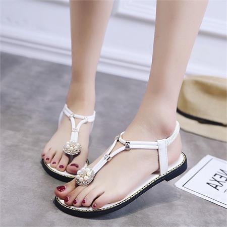 Giày sandal nữ MWC NUSD- 2693
