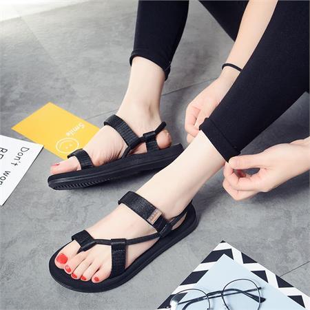 Giày sandal nữ MWC NUSD- 2698