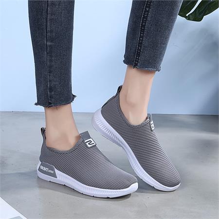 Giày Slipon nữ MWC NUSL- 1557