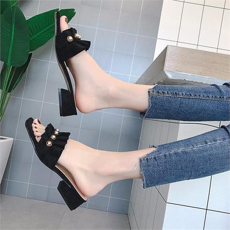 Giày cao gót MWC NUCG-3815