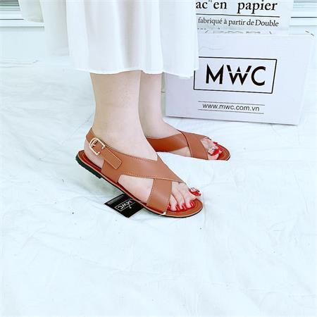 Giày sandal nữ MWC NUSD- 2704