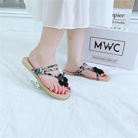 Giày sandal nữ MWC NUSD- 2705