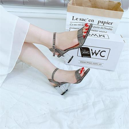 Giày cao gót MWC NUCG-3820
