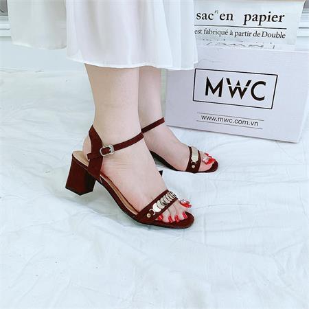 Giày cao gót MWC NUCG-3822