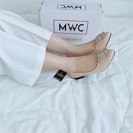 Giày búp bê MWC NUBB- 2157
