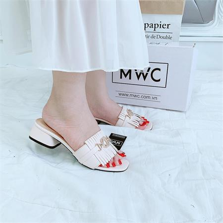 Giày cao gót MWC NUCG-3814