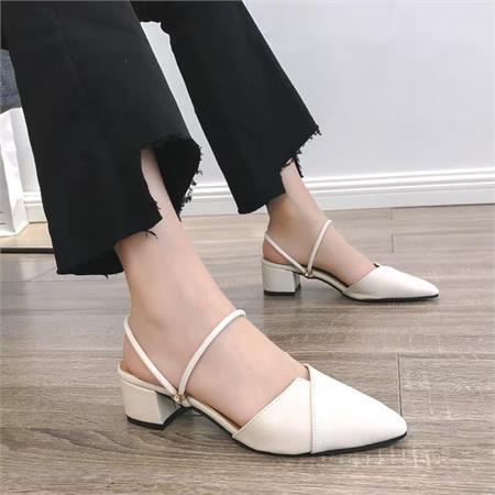 Giày cao gót MWC NUCG-3816