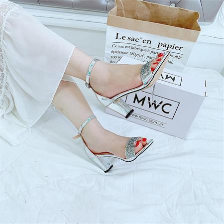 Giày cao gót MWC NUCG-3823