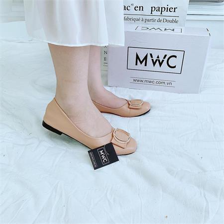 Giày búp bê MWC NUBB- 2144