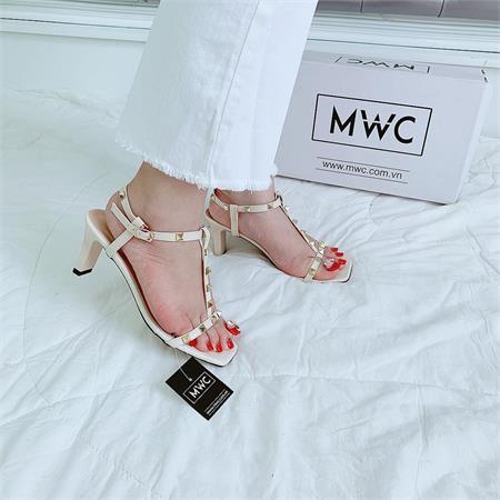 Giày cao gót MWC NUCG-3817