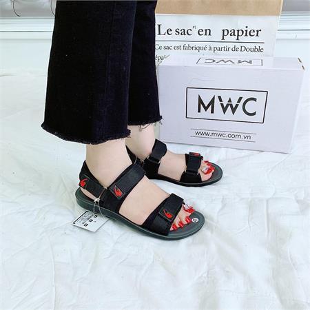 Giày sandal nữ MWC NUSD- 2709