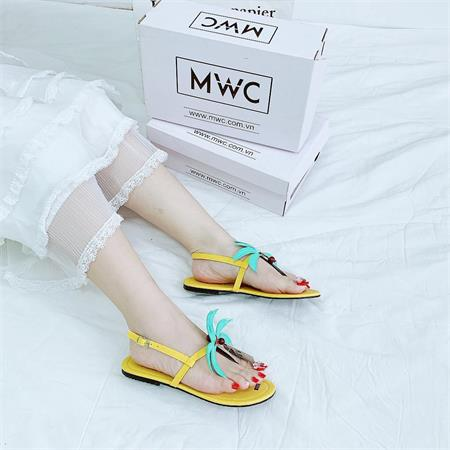 Giày sandal nữ MWC NUSD- 2706