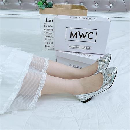 Giày búp bê MWC NUBB- 2172
