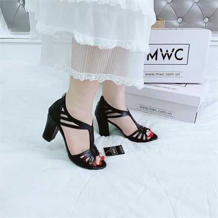 Giày cao gót MWC NUCG-3825
