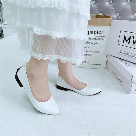 Giày búp bê MWC NUBB- 2168