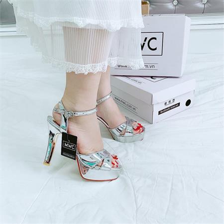 Giày cao gót MWC NUCG- 3783