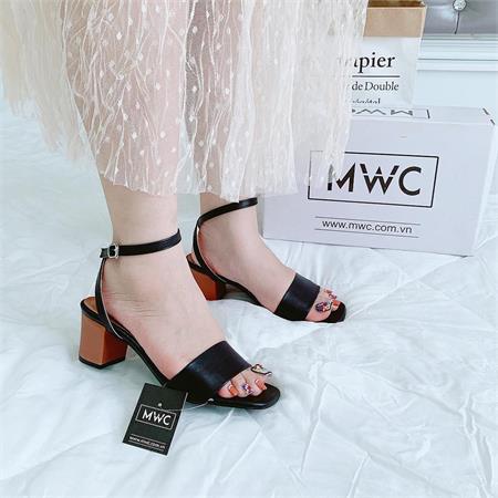 Giày cao gót MWC NUCG-3821