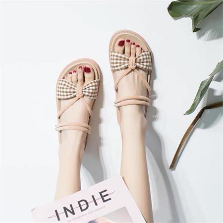 Giày sandal nữ MWC NUSD- 2712