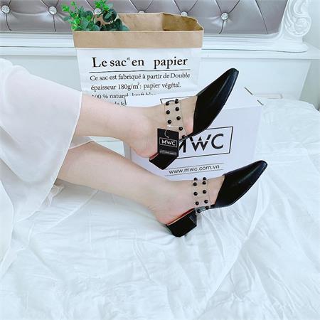 Giày cao gót MWC NUCG-3824