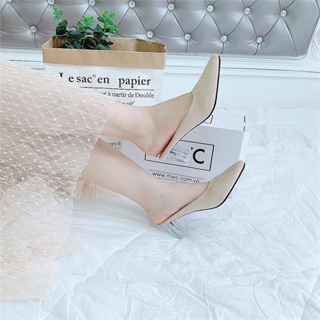Giày cao gót MWC NUCG-3832