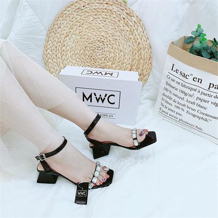 Giày cao gót MWC NUCG-3837