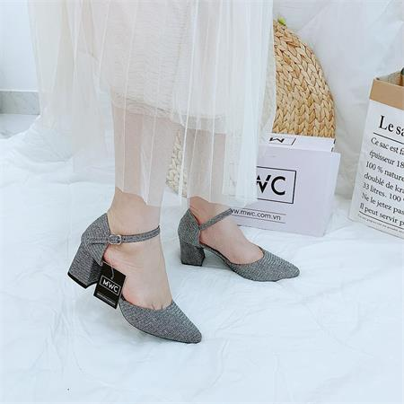 Giày cao gót MWC NUCG-3831