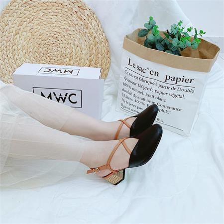 Giày cao gót MWC NUCG-3834