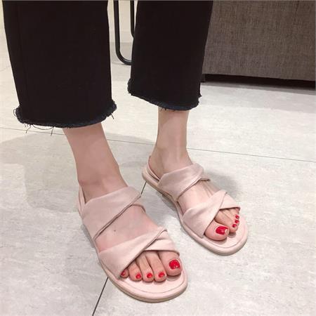 Giày sandal nữ MWC NUSD- 2708