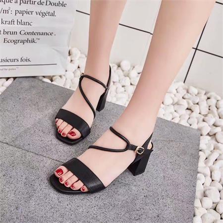 Giày cao gót MWC NUCG-3813