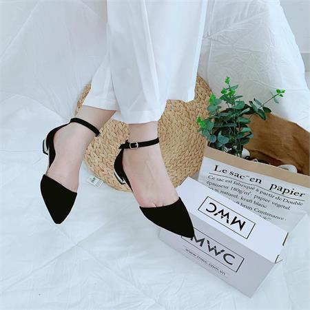 Giày búp bê MWC NUBB- 2174