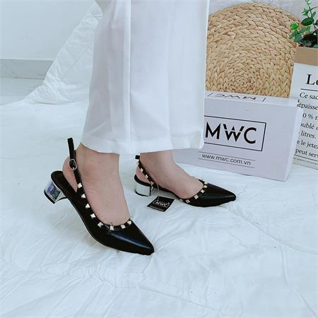 Giày cao gót MWC NUCG-3838