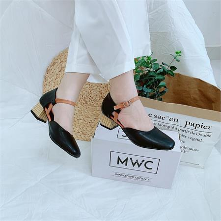 Giày cao gót MWC NUCG-3835