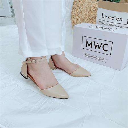 Giày búp bê MWC NUBB- 2173