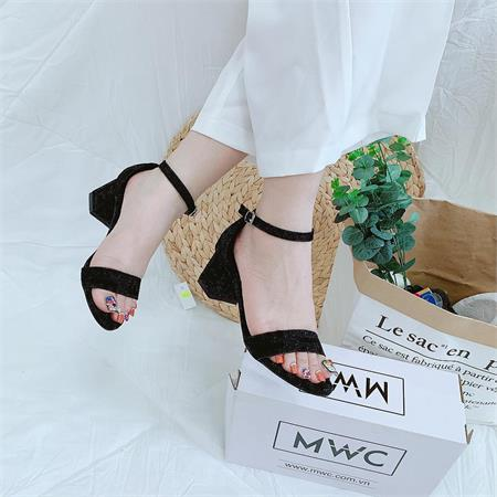 Giày cao gót MWC NUCG-3839