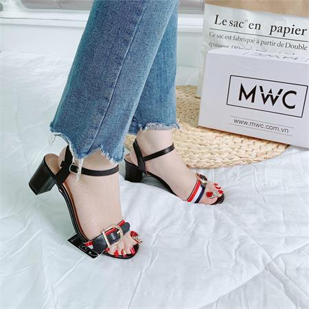 Giày cao gót MWC NUCG-3840