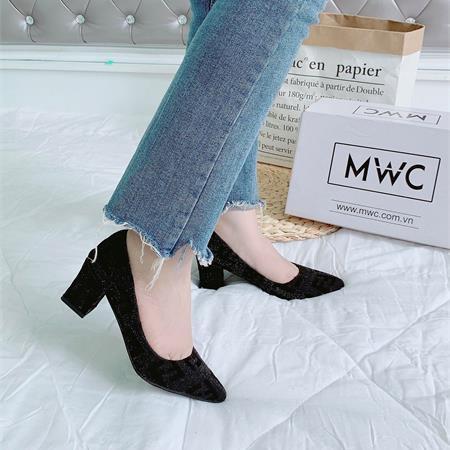 Giày cao gót MWC NUCG-3841