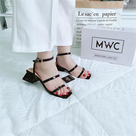 Giày cao gót MWC NUCG-3819