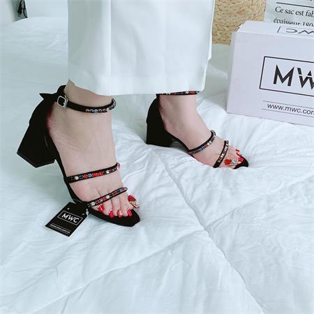 Giày cao gót MWC NUCG-3844