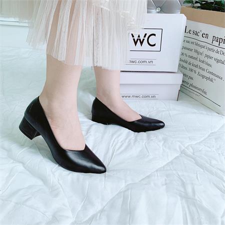 Giày cao gót MWC NUCG-3829